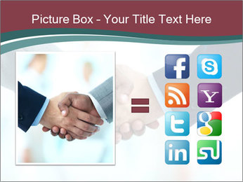 0000080374 PowerPoint Template - Slide 21