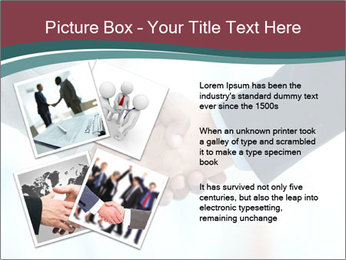 0000080374 PowerPoint Template - Slide 23