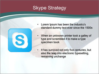 0000080374 PowerPoint Template - Slide 8