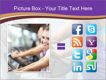 0000080375 PowerPoint Template - Slide 21