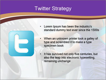 0000080375 PowerPoint Template - Slide 9