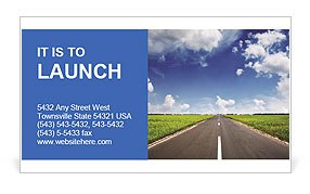 0000080376 Business Card Template