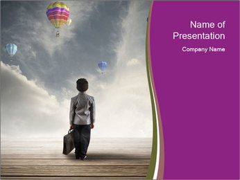 0000080378 PowerPoint Template - Slide 1