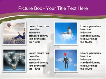 0000080378 PowerPoint Template - Slide 14