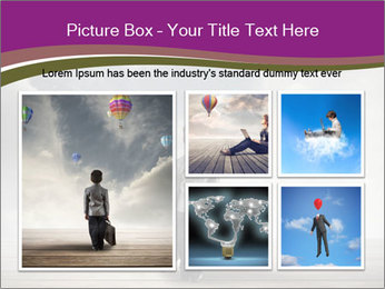 0000080378 PowerPoint Template - Slide 19