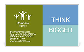 0000080379 Business Card Templates