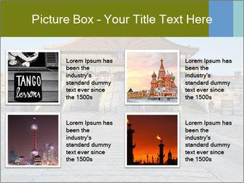 0000080379 PowerPoint Templates - Slide 14