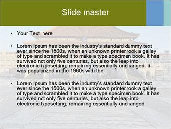 0000080379 PowerPoint Templates - Slide 2