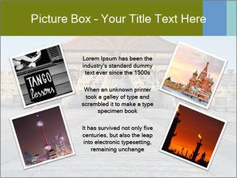 0000080379 PowerPoint Templates - Slide 24