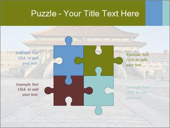0000080379 PowerPoint Templates - Slide 43