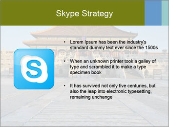 0000080379 PowerPoint Templates - Slide 8