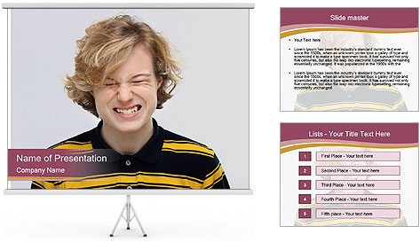 0000080383 PowerPoint Template
