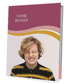 0000080383 Presentation Folder