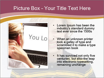0000080383 PowerPoint Templates - Slide 13