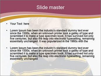0000080383 PowerPoint Templates - Slide 2