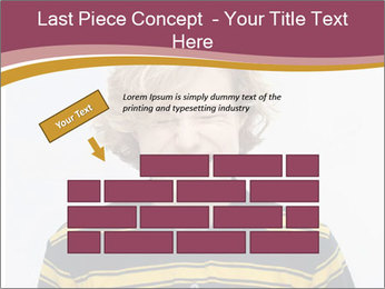 0000080383 PowerPoint Templates - Slide 46