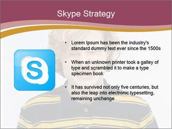 0000080383 PowerPoint Templates - Slide 8