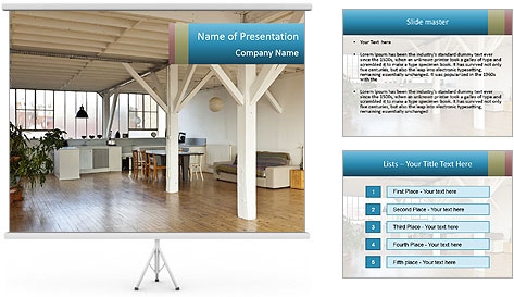 0000080385 PowerPoint Template