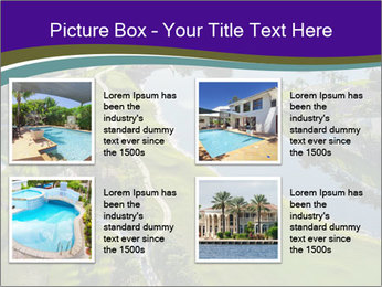 0000080387 PowerPoint Template - Slide 14