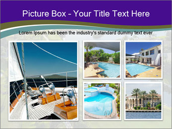 0000080387 PowerPoint Template - Slide 19