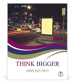 0000080390 Poster Template