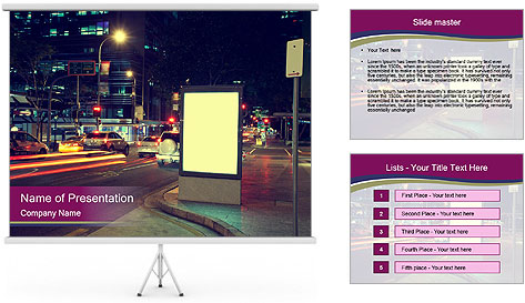 0000080390 PowerPoint Template
