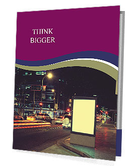 0000080390 Presentation Folder