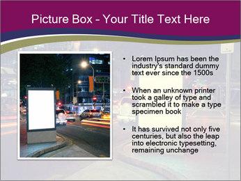 0000080390 PowerPoint Template - Slide 13