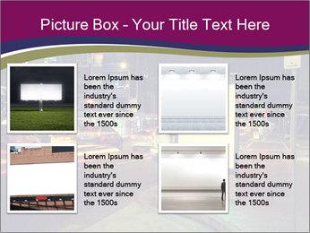 0000080390 PowerPoint Template - Slide 14