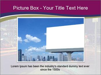 0000080390 PowerPoint Template - Slide 15