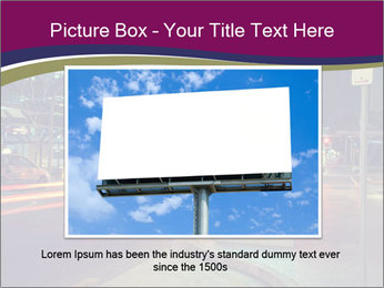 0000080390 PowerPoint Templates - Slide 16