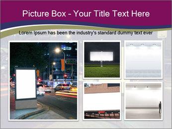 0000080390 PowerPoint Template - Slide 19