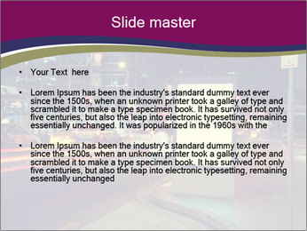 0000080390 PowerPoint Template - Slide 2