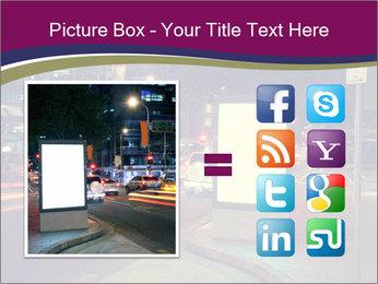 0000080390 PowerPoint Template - Slide 21