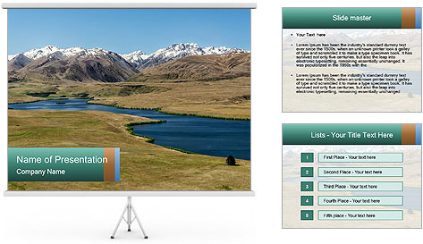 0000080391 PowerPoint Template