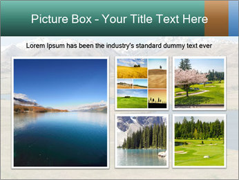 0000080391 PowerPoint Templates - Slide 19