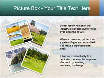0000080391 PowerPoint Templates - Slide 23