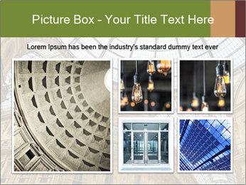 0000080392 PowerPoint Template - Slide 19