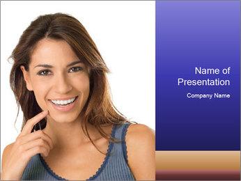 0000080393 PowerPoint Template - Slide 1
