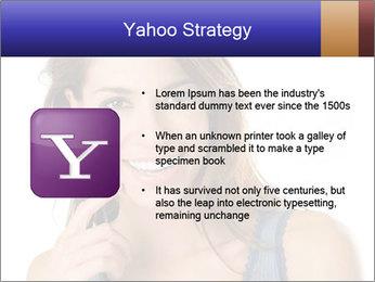 0000080393 PowerPoint Templates - Slide 11