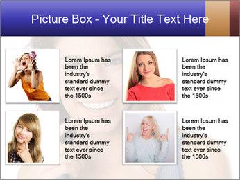 0000080393 PowerPoint Templates - Slide 14