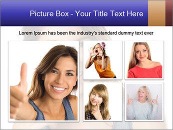 0000080393 PowerPoint Template - Slide 19