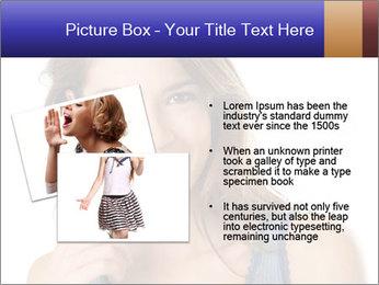 0000080393 PowerPoint Templates - Slide 20