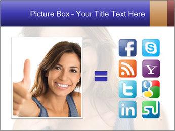 0000080393 PowerPoint Templates - Slide 21