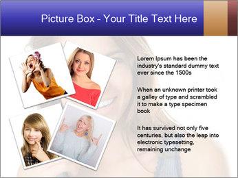 0000080393 PowerPoint Templates - Slide 23