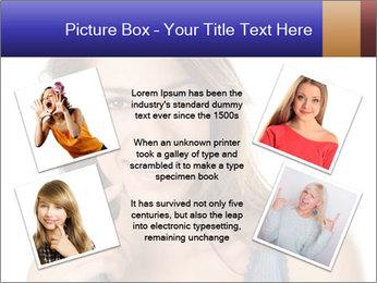 0000080393 PowerPoint Templates - Slide 24