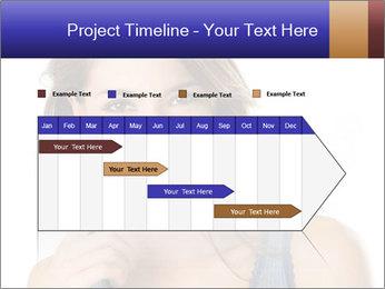 0000080393 PowerPoint Templates - Slide 25