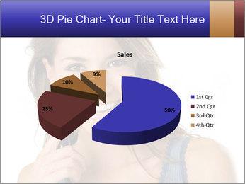 0000080393 PowerPoint Templates - Slide 35