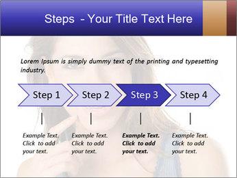 0000080393 PowerPoint Template - Slide 4