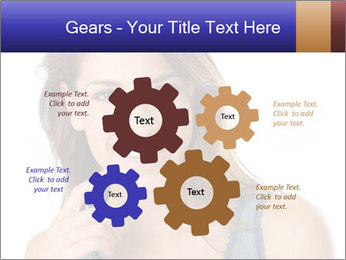 0000080393 PowerPoint Template - Slide 47